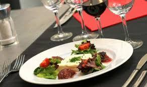 bonne cuisine en bonne compagnie homps restaurant semi gastronomique aude