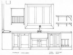 kitchen design drawings extravagant home design