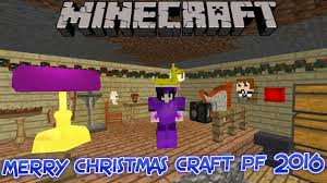 merry christmas craft pf 2016 youtube