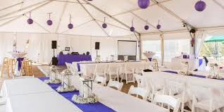 Plum Wedding Torian Plum Wedding And Event Tent Weddings