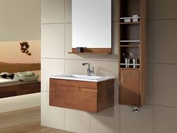 bathroom 9 modern bathroom cabinets simple framed mirror
