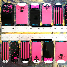 nail wraps stickers picture more detailed picture about m theory