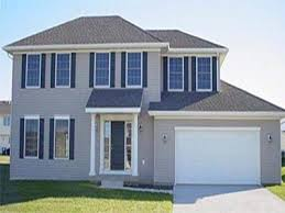 2 story home plans hcs builders inc two story homeplans