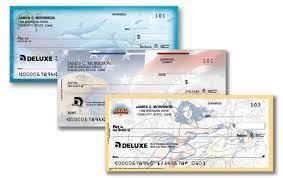 checks personal business checks deluxe