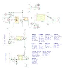 rfc 1 wire pwm dimmer motor controller for 12v vehicle systems