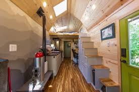 portable pioneer tiny house