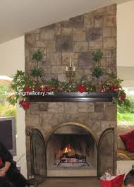 decor refacing stone fireplace fireplace refacing