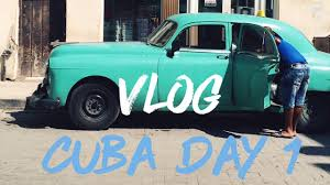 cuba day 1 vlog arriving to havana airbnb u0026 solo travel issues