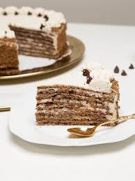chocolate honey layer cake recipe chocolate lovers honey and