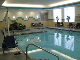 Anchorage Swimming Pools Hotel Pool Picture Of Anchorage Marriott Downtown Anchorage