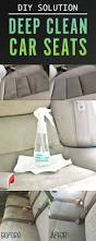 Change Car Upholstery The Perfect Diy To Clean Car Upholstery Upholstery Cleaning Car