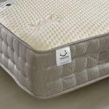 Bamboo Memory Foam Mattress Topper Happy Beds Mattress 5ft King Size Natural Bamboo Memory Foam