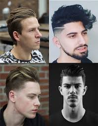 men hair styles oval shaped heads 28 best hairstyles for men according to face shape