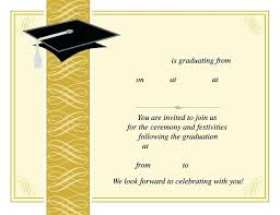 high school graduation announcement wording formal graduation invitations 4424 also graduation