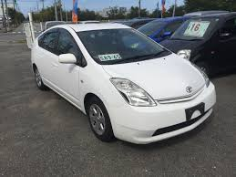 used toyota prius 2004 best price for sale and export in japan