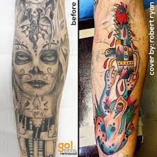 88 best tattoo removal to tattoo cover up images on pinterest