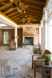 Tiling A Concrete Patio by Porch Flooring Options The Porch Companythe Porch Company