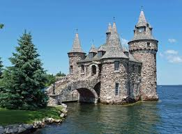 mini castle house plans last dance boldt castle heart island