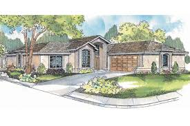 Mediterranean House Plan Mediterranean House Plans Jacobsen 30 397 Associated Designs
