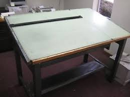 Hamilton Industries Drafting Table Hamilton Industries Drafting Table Hamilton Industries Vr20