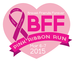 bff pink ribbon run 2015 north myrtle beach sc 2015 active