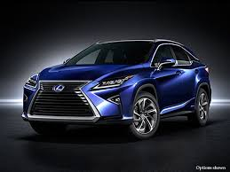 lexus rx300h view the lexus rx hybrid null from all angles when you are ready