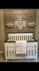 Rustic Nursery Decor Best 25 Rustic Baby Rooms Ideas On Pinterest Rustic Nursery