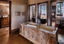 stone baths how to clean and maintain a stone bath dengarden