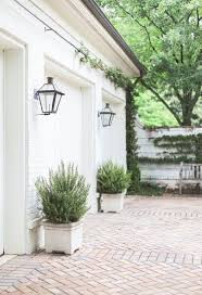 exterior garage lighting ideas our top picks exterior lighting studio mcgee studio and curb appeal