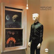 army photo album tubeway army best albums