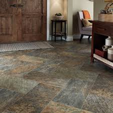 Kitchen Sheet Vinyl Flooring by Luxury Vinyl Flooring In Tile And Plank Styles Mannington Vinyl