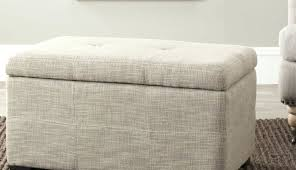 ottoman storage bench ottoman storage bench uk square tufted