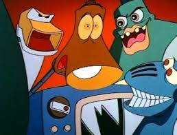 Brave Little Toaster Movie Popped Density The Brave Little Toaster 1987