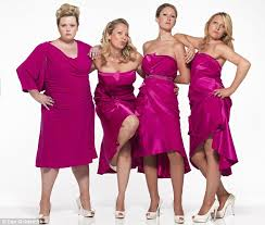 bridesmaid horror stories that will scare you out of bridesmaids who upstage the bride daily mail online