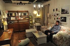 Storage Furniture For Living Room Ikea Showroom Living Room Decorate U0026 Interiors Pinterest
