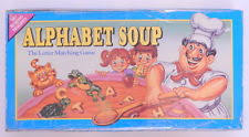 alphabet soup game ebay