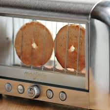 Toasters Made In America Magimix By Robot Coupe Vision Toaster Williams Sonoma