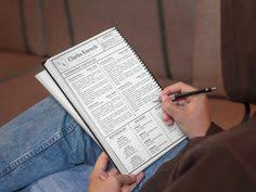 free resume template mockup 04 ux ui pinterest mockup