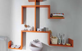 white floating shelves lowes shelving home decorators collection amazing white corner wall