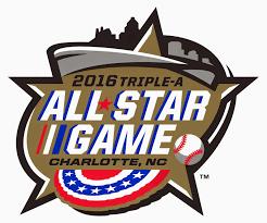 2016 aaa all star logo