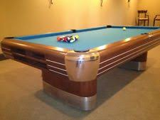 pool tables for sale in michigan vintage pool table ebay