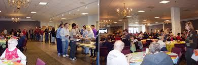 denver community thanksgiving dinner kalas sylvin foundation
