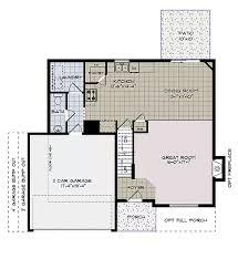 Monarch Homes Floor Plans Monarch Homes New Homes In Greater Cincinnati Portland