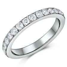 titanium diamonds rings images Titanium diamond rings and mens engagement diamond eternity rings jpg