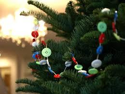 handmade christmas tree decorations weallsew