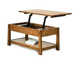 coffee table that raises up raise table lift up coffee table coffee tables that raise up for