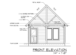 cabin blueprints free 7 free cabin plans you won t believe you can diy