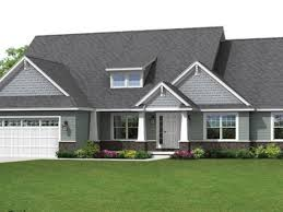 Craftsman Style Homes Plans 90 Best House Plans Images On Pinterest Rustic Craftsman Style