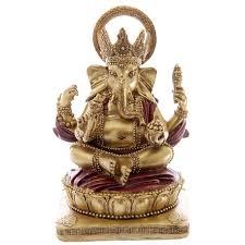 8 best buddha ganesha images on ganesha figurine