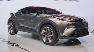 toyota new car 2015 toyota new crossover will be u0027distinctive u0027 engineering boss